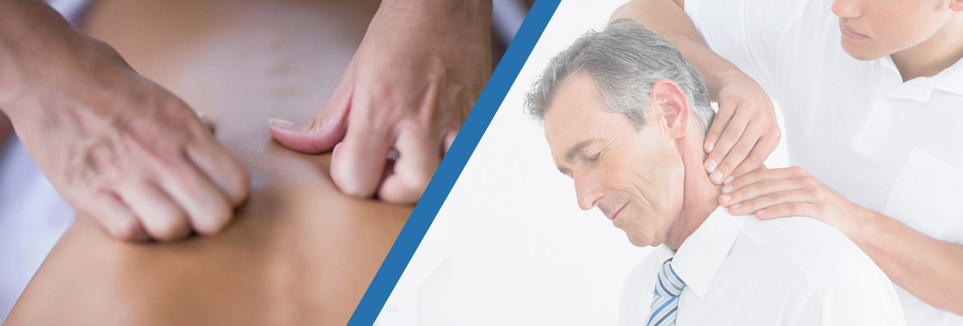 Chiropractic and Massage Services